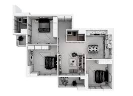 model home interior 3d house interior ideas the architectural
