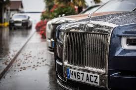 velvet rolls royce 2018 rolls royce phantom first drive review car empires