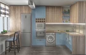 transitional kitchen 3d model cgtrader