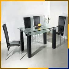 glass dining table for sale glass dining table buy in new delhi