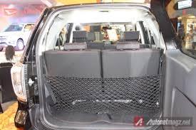 Rush Interiors 2015 Daihatsu Terios Toyota Rush Facelift Launched In Indonesia