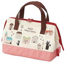 kiki u0027s delivery service cooler lunch bag for bento box studio