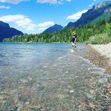 Map Of Glacier National Park Things To Do In Glacier National Park Crazy Family Adventure