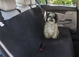 6 of the best car seat covers for dogs barkpost