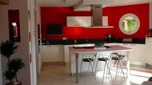 cuisine couleur bordeaux cuisine couleur bordeaux brillant 7 cuisine bordeaux et beige