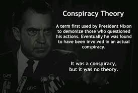 Conspiracy Theorist Meme - conspiracy theory meme through a rose tinted lens