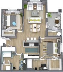2 bedroom 2 bathroom house plans floor plans palms at morada