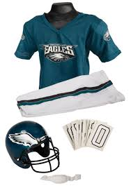 buy nfl replica football player costumes kids will flip for