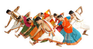 about indian dances