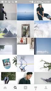 membuat instagram jadi keren 6 seleb indonesia yang punya feed instagram aesthetic dan enak
