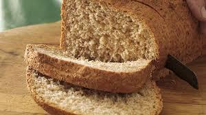 Coconut Flour Bread Recipe For Bread Machine Bread Machine Multigrain Loaf Recipe Bettycrocker Com