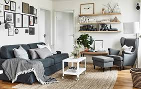 Ikea Living Room Home Design Ideas - Ikea design ideas living room