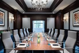 Conference Meeting Table Meeting U0026 Conference Rooms Sarasota The Ritz Carlton Sarasota