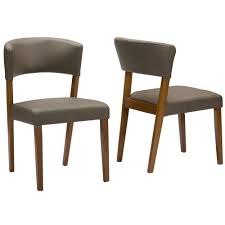 Dining Room Chair Leather Neat Design Dining Room Chairs Leather Marvelous Brockhurststud Com