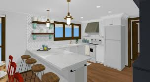 the painted hive a virtual cottage kitchen redesign u2026which plan