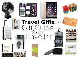 gifts for travelers images Travel gifts gift guide for the traveller jpg