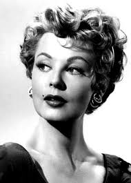actors from the 40s pictures actresses of the 50s women black hairstyle pics