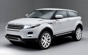 land rover 2009 land rover range rover evoque widescreen exotic car photo 05 of