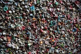593 chewing gum memories chronicwriter