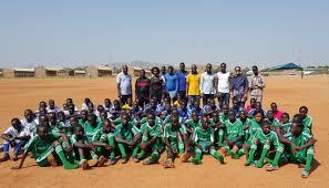 Radio Miraya Juba News Football For Peace U0027 Academy Opens In Juba Unmiss
