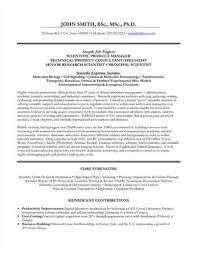 100 standard resume format sample is standard type of