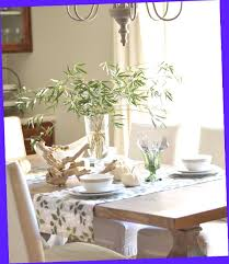 everyday kitchen table centerpiece ideas dining table decor for an everyday look tidbits twine everyday