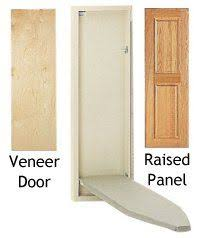 ironing board cabinet hardware this site has pre made and diy plans for ironing board cabinets and