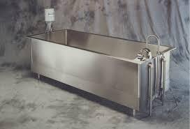Cast Iron Whirlpool Bathtubs Bathroom Stylish And Durable Stainless Steel Bathtub U2014 Emdca Org