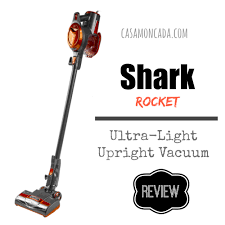Shark Vacuum Pictures by Casa Moncada Shark Rocket Review