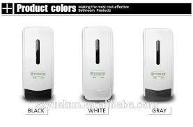 Best Sale Ml Refill Liquid Soap Dispenserbathroom Shower - Bathroom liquid soap dispenser