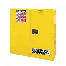 flammable liquid storage cabinet yellow 1118 x 1092 x 457 mm flammable liquid storage cabinet welco