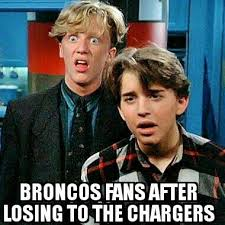 Broncos Losing Meme - 18 best memes of philip rivers the san diego chargers beating