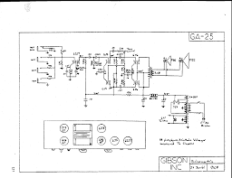 wiring diagram guitar diagrams pinterest guitars fair gibson les