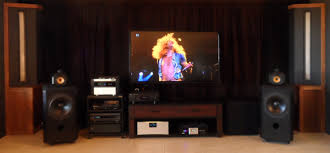 bowers and wilkins home theater b u0026w matrix crossover upgrade