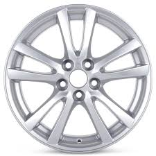 lexus wheels and tyres amazon com brand new 18