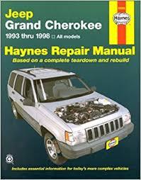 1998 jeep grand manual jeep grand automotive repair manual all jeep grand