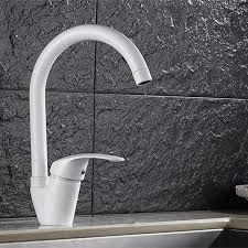 white kitchen sink faucets get cheap kitchen faucets white aliexpress com alibaba