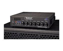 mesa boogie subway d800 ultra lightweight bass amp head 800w