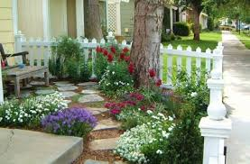 front yard landscaping ideas pictures ideas for small front garden