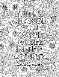 25 unique quote coloring pages ideas on pinterest free