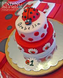 Ladybug Kitchen Decor 52 Amazing Birthday Cake Recipes For Boys Girls Adults Tip