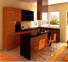 beautiful small kitchen tv taste