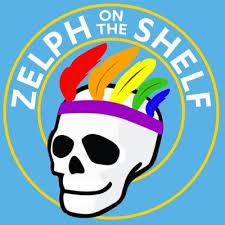 on the shelf zelph on the shelf zelphontheshelf