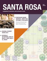 B47 Bus Route Map by 2016 Santa Rosa Chamber Community Resource U0026 Business Guide By