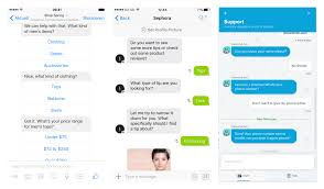 Conversational Text Messaging Solutions - the cult of conversational design and why forms aren t dead yet