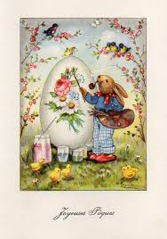 antique easter decorations 398 best happy easter images on happy easter easter