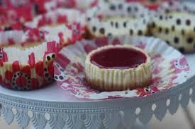 astuce cuisine facile l astuce pour faire des mini cheesecakes facilement mini