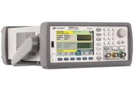 pattern generator keysight agilent 33622a keysight 33622a hp 33622a rental repair rent used