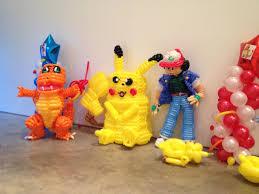 pokemon balloon models balloons pokemon balloonmodels