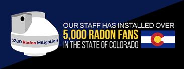 Radon Mitigation Cost Estimates by 2017 Voted Best Radon Mitigation Denver 150